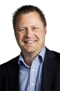 Edwin Bijlsma - Managing Consultant Emeritor