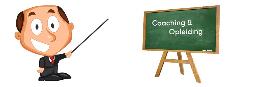 Emeritor Coaching en opleiding