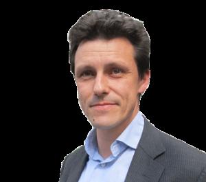 Michael de Munnik, Directeur Bedrijfsvoering