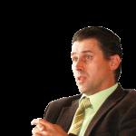 Wilfred Schouten, Manager Facilitair Bedrijf Argos Zorggroep