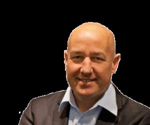 Bert Struijk, plv Coördinerend Directeur Inkoop