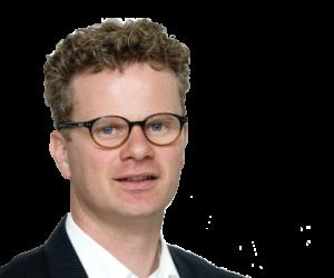 Frank Jansen, Manager Prcurement