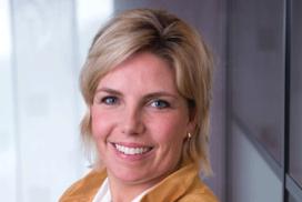 Roos Zwetsloot, Directeur Uitvaartzorg Monuta