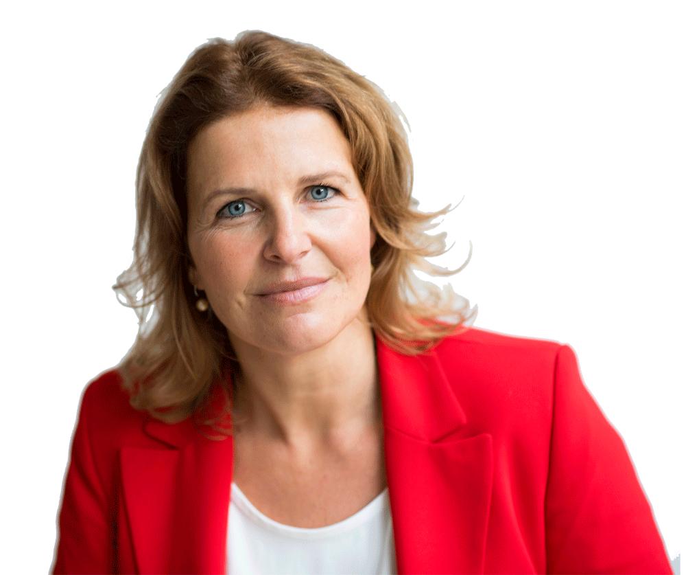 Karin-Brommer, Managing Director K&C