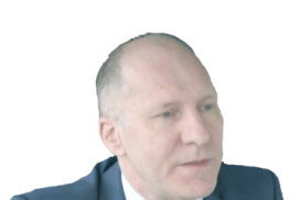 Franck Wessels, CFO - VP Yokogawa Europe