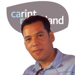 Erwin Kramer, Clustermanager Financiën en Inkoop Carintreggeland