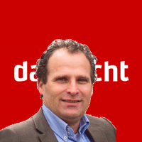 John Hoofs, Manager Services Daelzicht