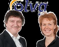 Nol Verhees & Ingrid Hissink, Manager Financiën, Control & Informatievoorziening & Inkoopmanager
