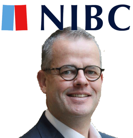 Ted Appelman, Director Finance NIBC