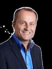 Eric Heitzer, manager bedrijfsvoering Moveoo