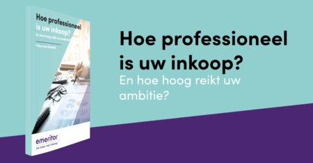 Whitepaper hoe professioneel is uw inkoop - download