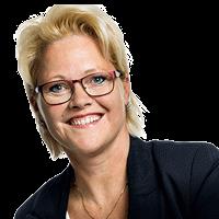 Danielle van Vuren