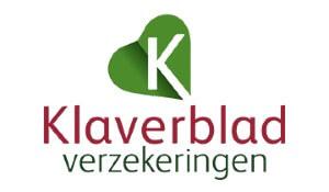2021 Klaverblad logo