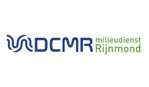 DCMR logo