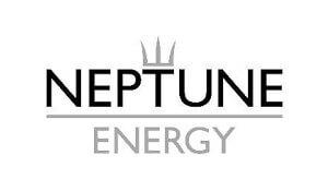2021 Neptune logo