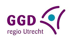 GGD Utrecht logo