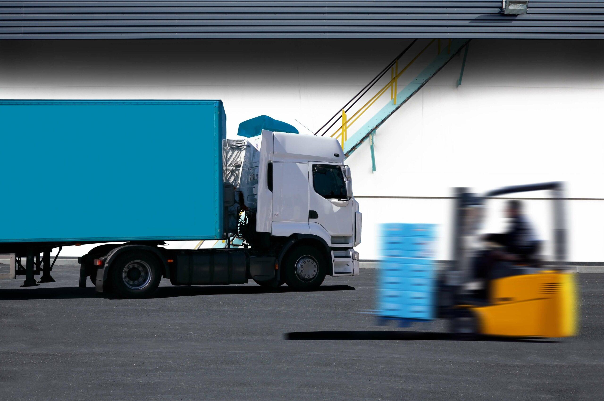 Emeritor logistiek
