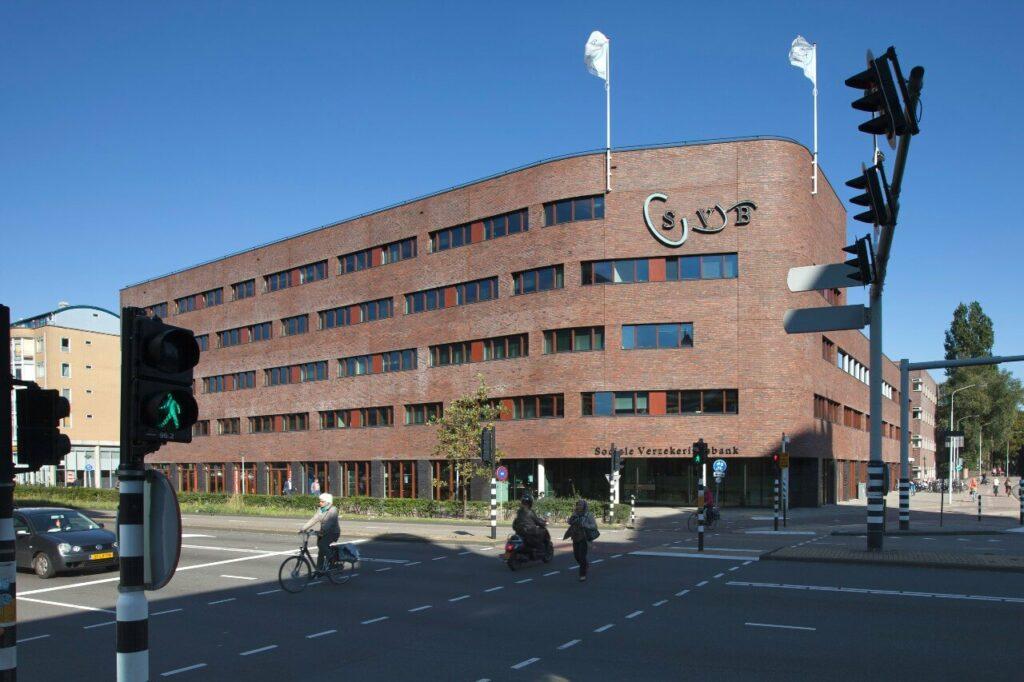 SVB Zaanstad